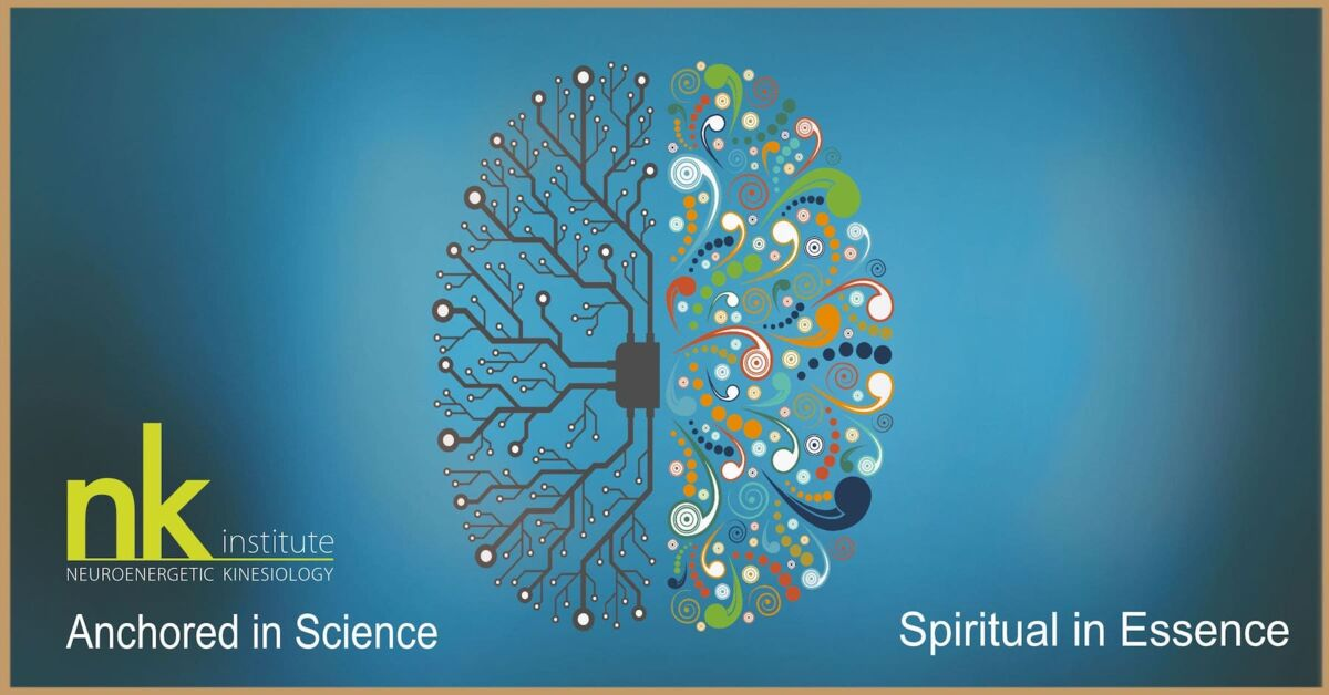 NK Institute - Anchored in Science - Spiritual in Essence
