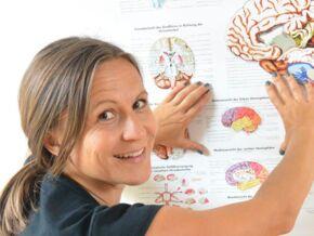 Brain Formatting bei Mag. Petra Eder-Kühr