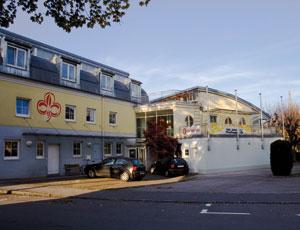 Pfadfinderhaus Salzburg